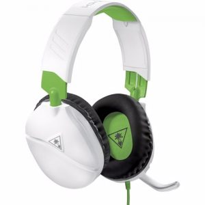 Turtle beach gaming headset Ear Force Recon 70X Xbox (Wit)